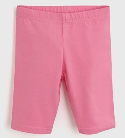 Short Cotton Ciclista Hello Kitty 0156 Rosa