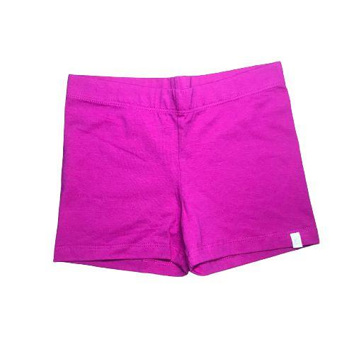 Short Cotton Curto Pega Mania 82270 Pink