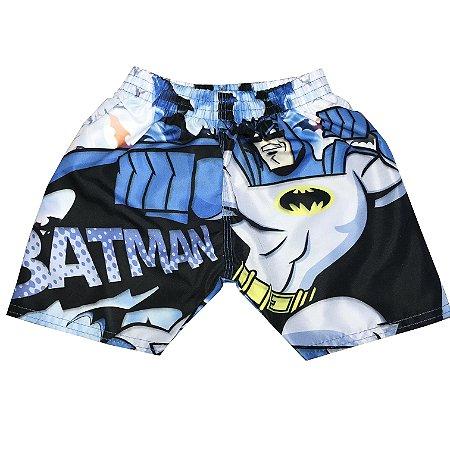 Short Tactel Batman Fakini 1603474