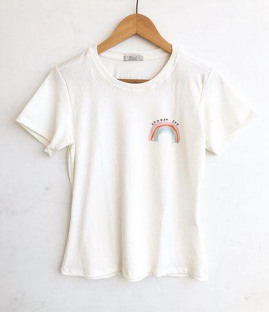 T-shirt Choose Joy
