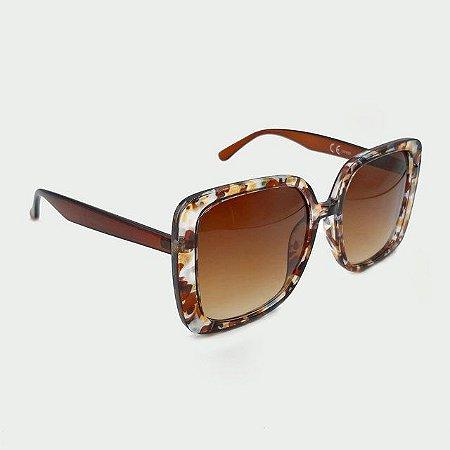 Óculos Yolanda - Tartaruga