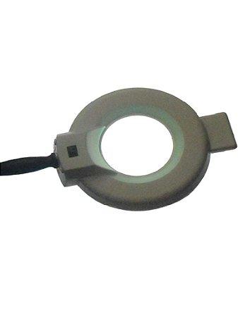 Lupa Manual LEDs