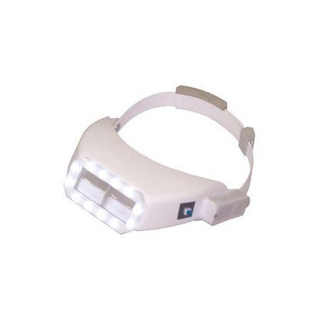 Lupa de Pala com LEDs (à Pilha) Sem Fio