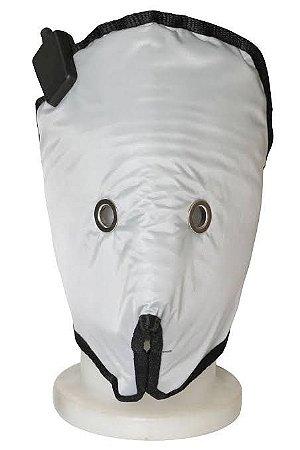Máscara Térmica Facial - Termotek Estek