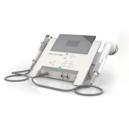 Sonic Compact Maxx HTM - Aparelho de Ultrassom e Correntes para Estética e Fisioterapia