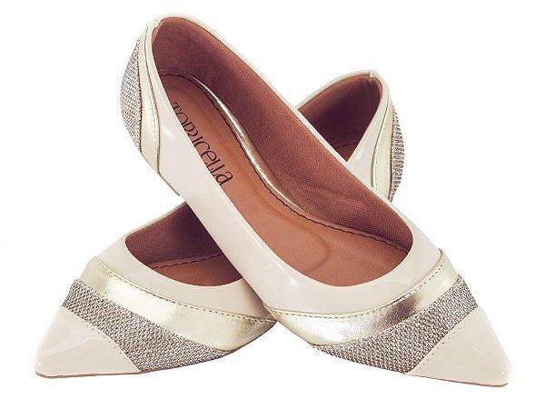 9cd2101df Sapatilha feminina - Muel Boutique