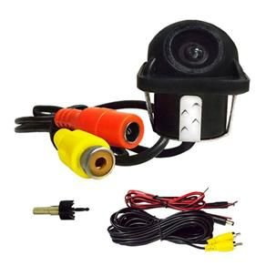 Câmera de ré Tartaruga - Tay Tech