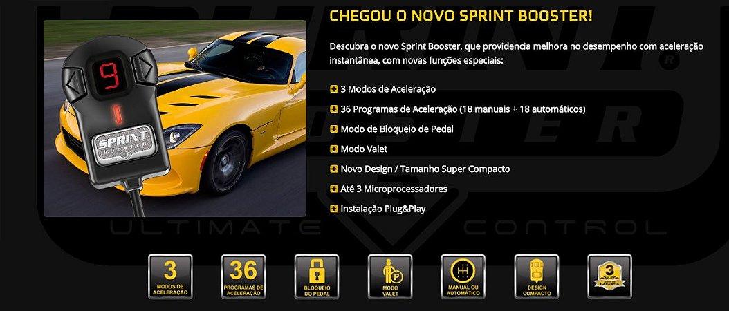 Módulo de acelerador - Sprint Booster V3
