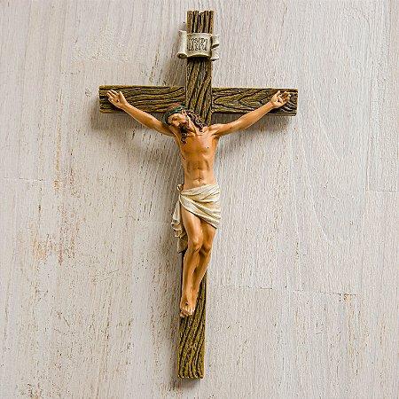 Jesus Crucificado (P)