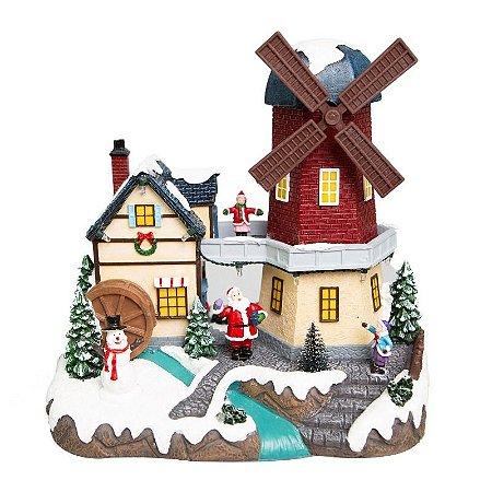 Vila de Natal  Windmill