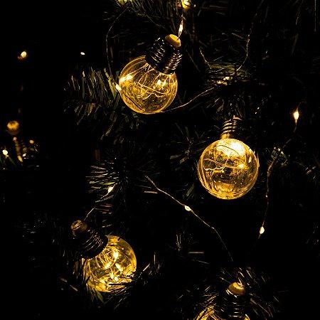 Lampadas Para Árvore de Natal