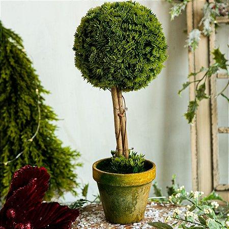 Mini Árvore Decorativa