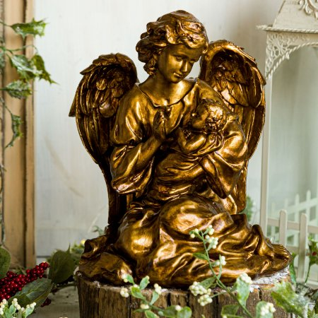 Anjo da Guarda Gold