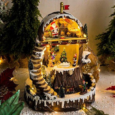 Vila de Natal Noel