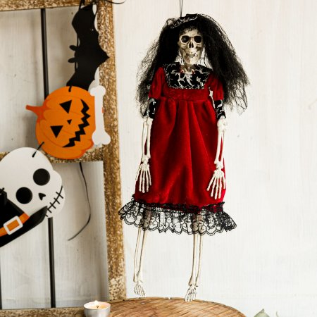 Noiva Cadáver Decorativa