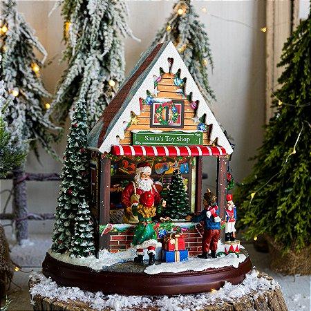 Loja do Papai Noel