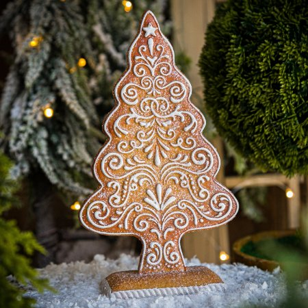 Árvore de Natal Doces