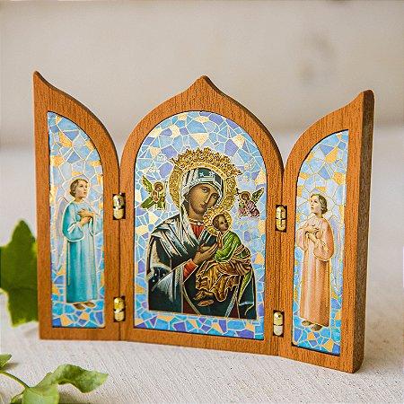 Capela Italiana - Nossa Senhora do Perpétuo Socorro