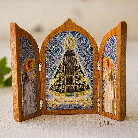 Capela Italiana Nossa Senhora da Aparecida