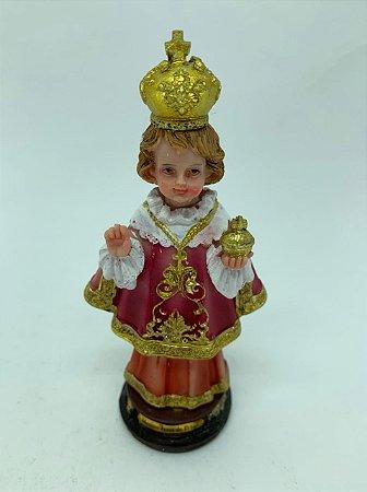 Menino Jesus de Praga 12,5cm (8254)