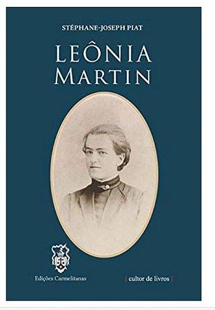 Leônia Martin - Biografia (8291)