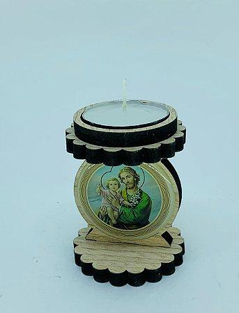 Luminária mini - São José (5196)