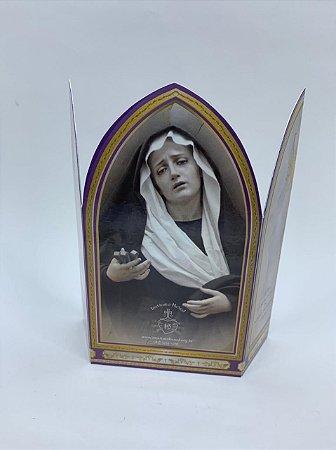 Capela Nossa Senhora das Dores - Hesed