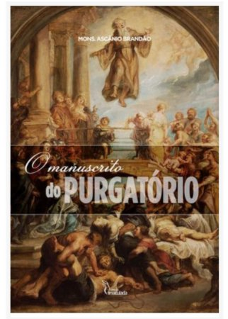 O manuscrito do Purgatório (0864)