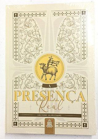 A Presença Real - São Pedro Julião Eymard (8371)
