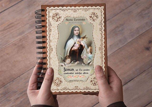 Diário Espiritual de 2020 - Santa Teresinha do Menino Jesus
