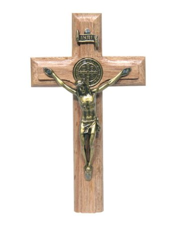 Cruz de Mão 17cm (5366)