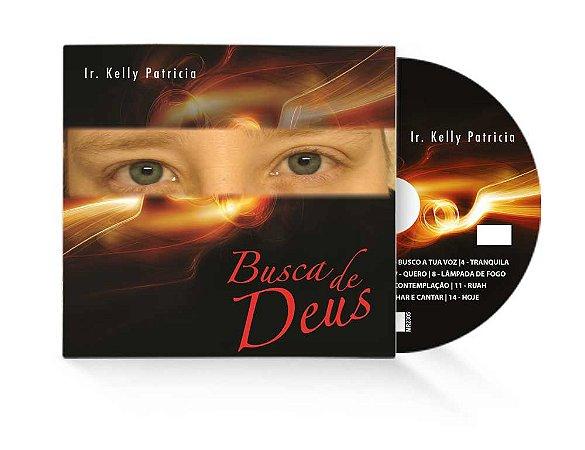 CD Busca de Deus