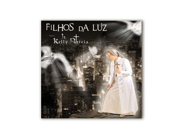 CD Filhos da Luz -3384