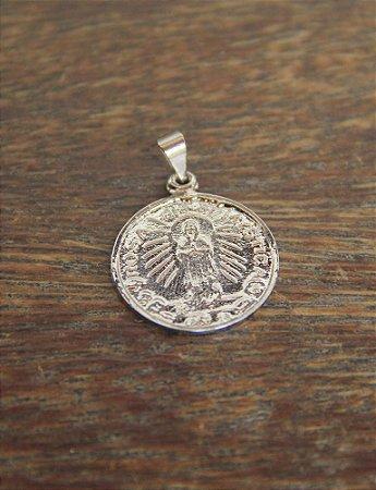 Medalha de Nossa Senhora Rosa Mística