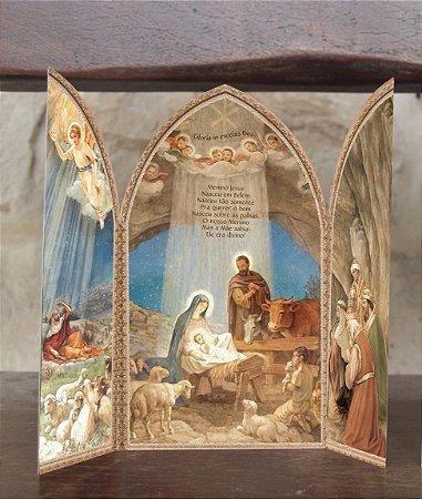 Capela de Natal - Hesed