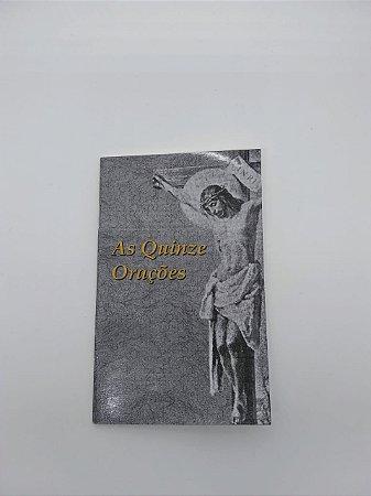 As quinze orações (1804)