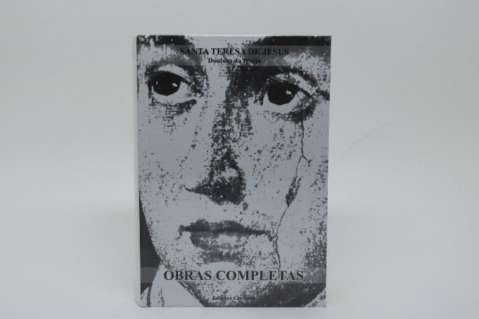 Obras completas - santa Teresa de Jesus