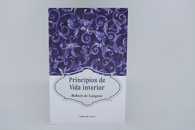 Princípios de vida interior