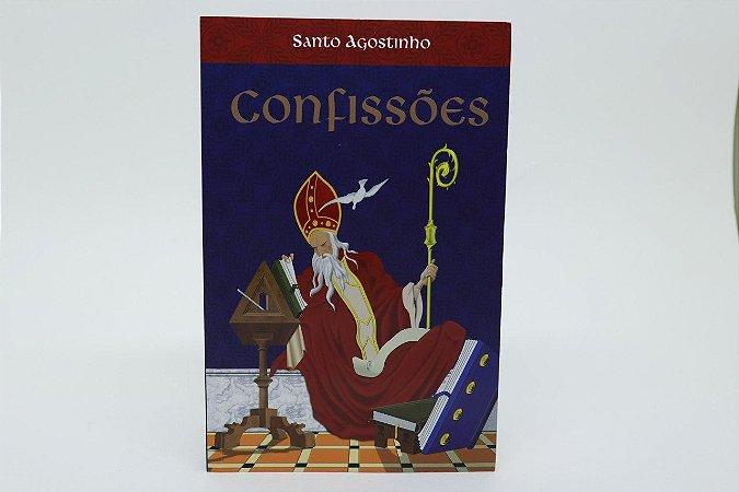 Confissões - Santo Agostinho (0988)
