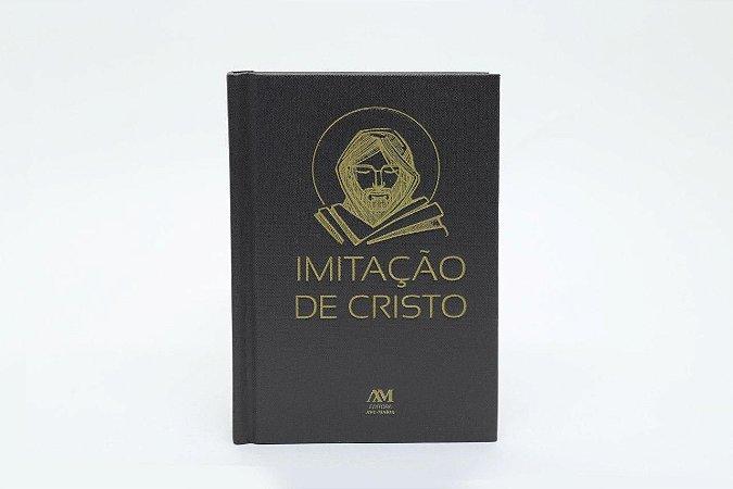 Imitação de Cristo - capa dura (8044)