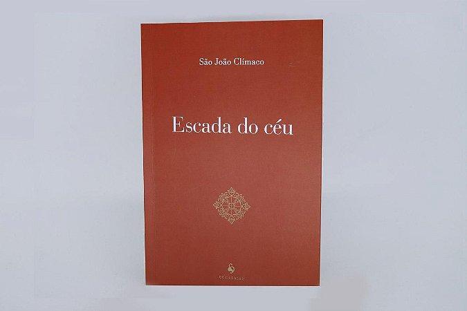 Escada do céu - São João Clímaco