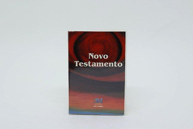 Novo Testamento - Edição Ave-Maria - Versão bolso