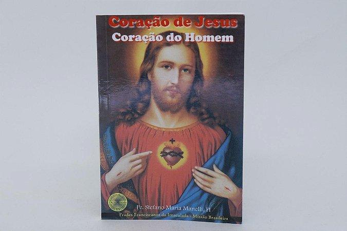 Coração de Jesus, Coração do Homem