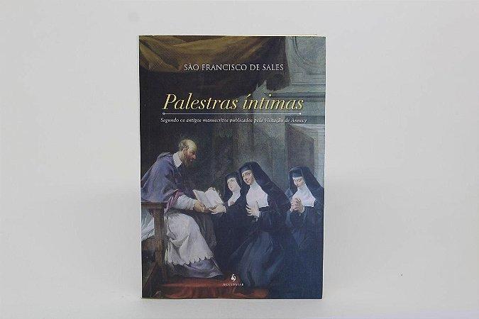 Palestras íntimas - São Francisco de Sales