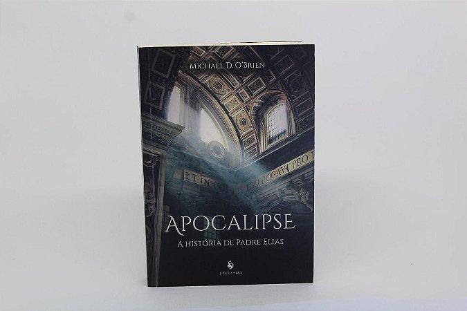 Apocalipse - A história de Padre Elias (7599)