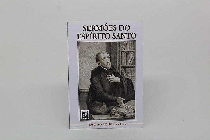 Sermões do Espírito Santo - São João de Ávila
