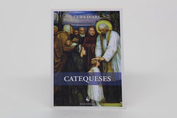 Catequeses - Cura D'ars