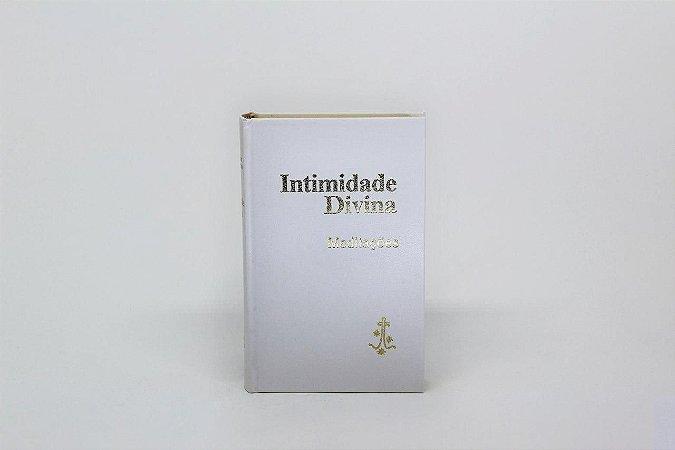 Intimidade Divina - Meditações