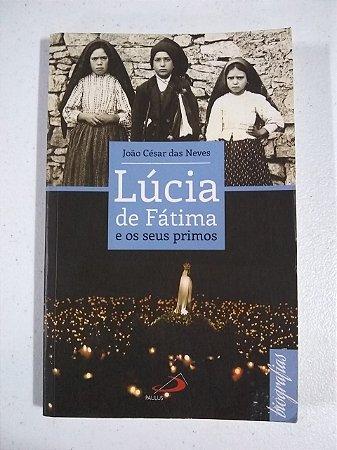 Lúcia de Fátima e os seus primos