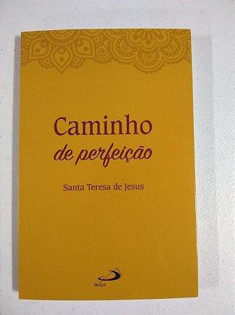 Caminho de perfeição - Santa Teresa de Jesus (0226)